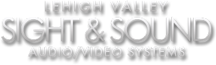 Lehigh Valley Sight & Sound Logo